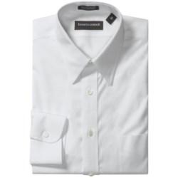 Kenneth Gordon Non-Iron Cotton Dress Shirt - Long Sleeve (For Men)