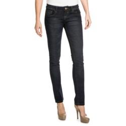 Specially made 702 Vegas Frank Skinny Denim Jeans (For Women)