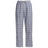 Brushed Cotton Dorm Pants (For Women)