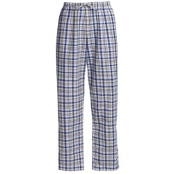 Specially made Brushed Cotton Dorm Pants (For Women)