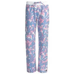 Specially made Cotton Flannel Dorm Pants (For Women)