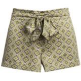 Specially made Satin Sleepwear Shorts (For Women)