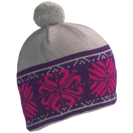 Neve Izabella Beanie Hat - Merino Wool (For Women)