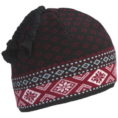 Neve Claire Hat - Ultrafine Merino Wool (For Women)