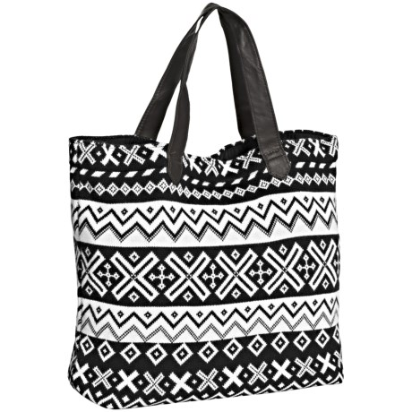 Neve Kay Wool Blend Bag (For Women)