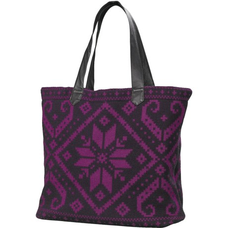 Neve Hildi Bag - Merino Wool (For Women)