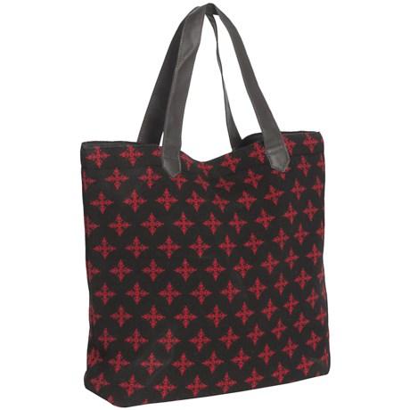 Neve Annika Bag - Ultrafine Merino Wool (For Women)