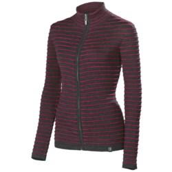 Neve Orly Ultrafine Merino Wool Sweater (For Women)