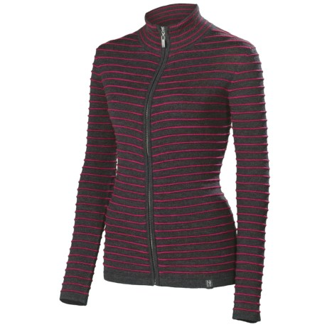 Neve Orly Ultrafine Merino Wool Sweater (For Women)