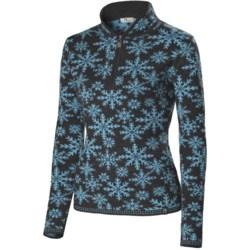Neve Ingrid Sweater - Ultrafine Merino Wool (For Women)
