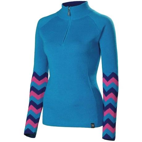 Neve Stacey Sweater - Ultrafine Merino Wool (For Women)