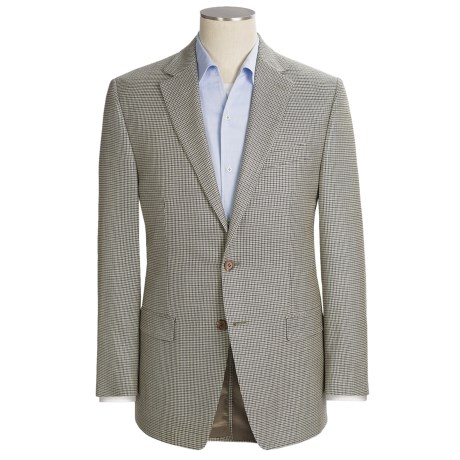 Lauren by Ralph Lauren Check Sport Coat - Silk-Wool (For Men)