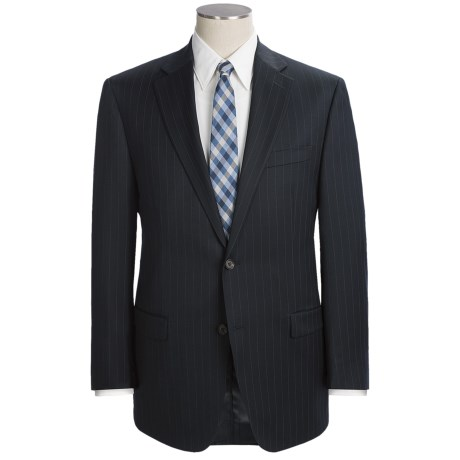 Lauren by Ralph Lauren Wool Pinstripe Suit (For Men)