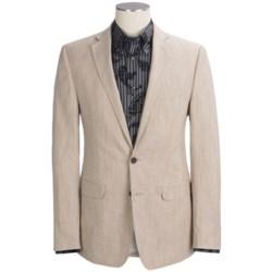 Calvin Klein Linen-Rich Sport Coat (For Men)