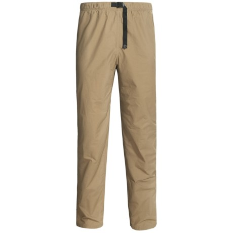 Gramicci Treeline Pants - UPF 50 (For Men)