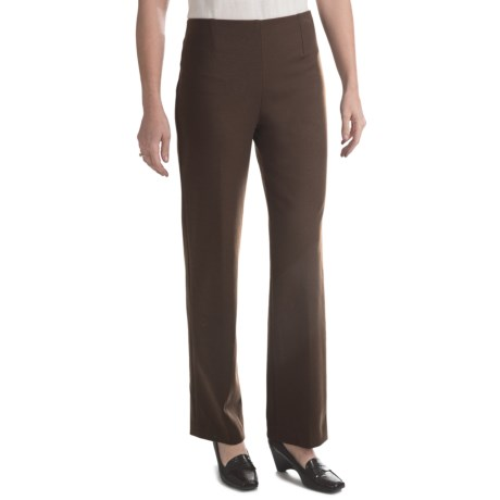 Specially made Pull-On Career Pants (For Women)