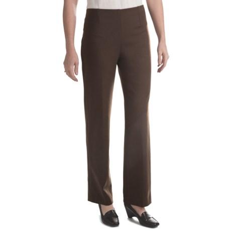 Pull-On Career Pants (For Women)