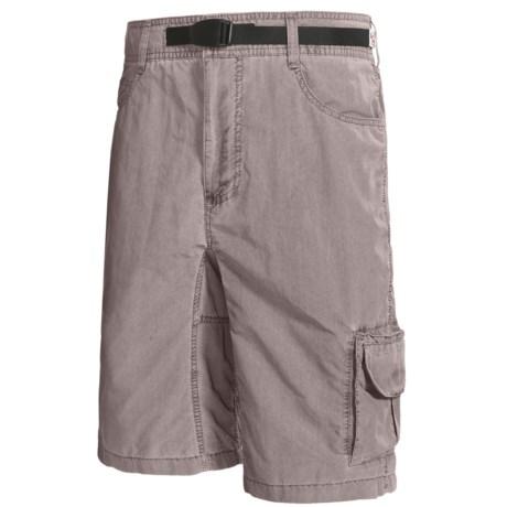 Gramicci Toulumne River Cargo Shorts (For Men)