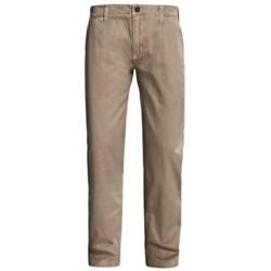Gramicci Roraima Pants - Peached Twill (For Men)