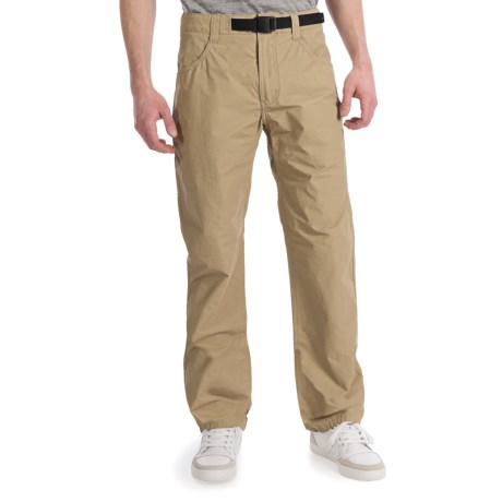 Gramicci Mountain Jeans - UPF 50, Calumet Canvas (For Men)