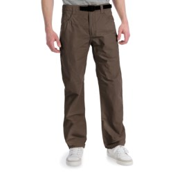 Gramicci Mountain Jeans - UPF 50, Calumet Canvas (For Men)
