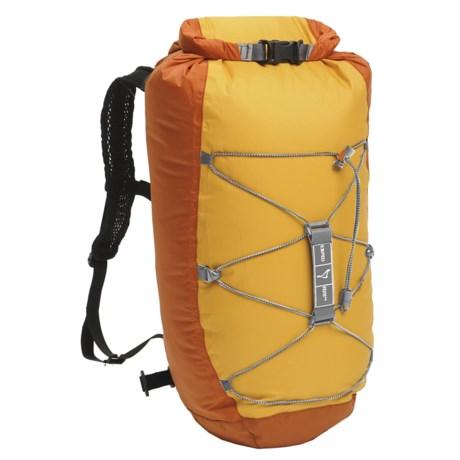 Exped Cloudburst 25 Backpack - Waterproof