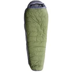 Exped 20°F Waterbloc 800 Down Sleeping Bag - Waterproof, 750 Fill Power, Large Mummy