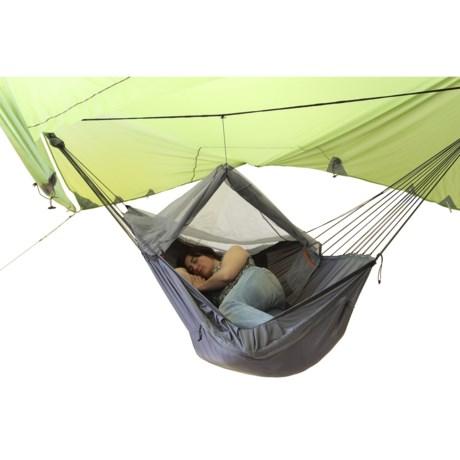 Exped Ergo Hammock Combi Shelter System