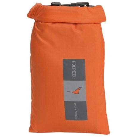 Exped Crush Drybag - 3XS