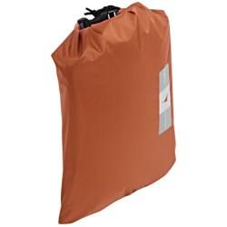Exped Crush Drybag - XS2, Dimensional