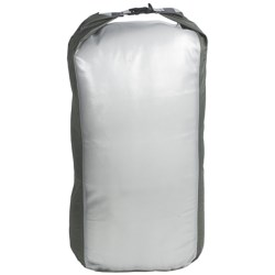 Exped Clear Sight Fold Dry Bag - 2XL