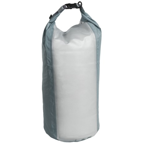 Exped Clear Sight Fold Drybag - Large