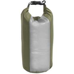 Exped Clear Sight Fold Drybag - XS
