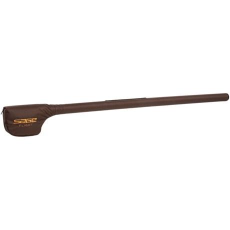 Sage 2-Piece Rod/Reel Combo Case