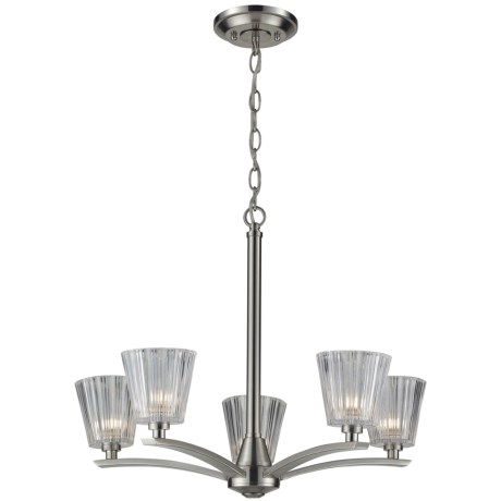 Elk Lighting Calais 5-Light Chandelier