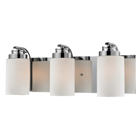 Elk Lighting Burgess 3-Light Vanity