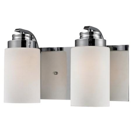 Elk Lighting Burgess 2-Light Vanity