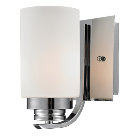 Elk Lighting Burgess 1-Light Vanity