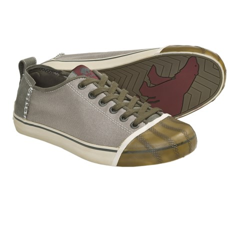 Sorel Sentry Sneak Sneakers - Canvas (For Women)