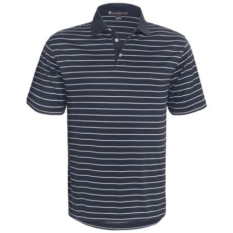 Chase Edward Cole Polo Shirt - Short Sleeve (For Men)