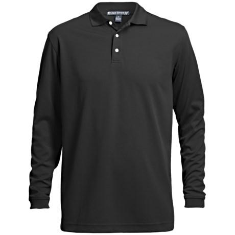 Chase Edward Golf Polo Shirt - Long Sleeve (For Men)