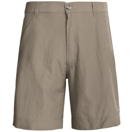 Narragansett Traders Nylon Shorts (For Men)