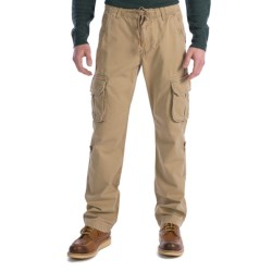 Lucky Brand Twill Cargo Pants (For Men)