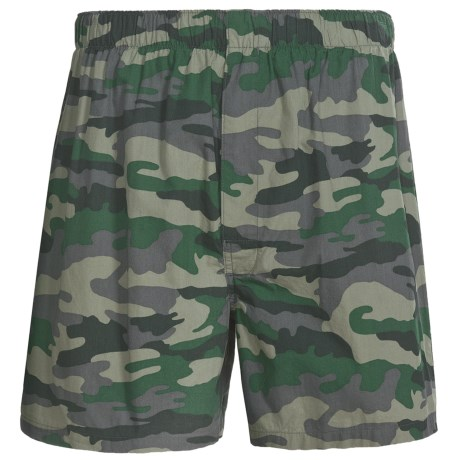 Reed Edward Boxers (For Men)