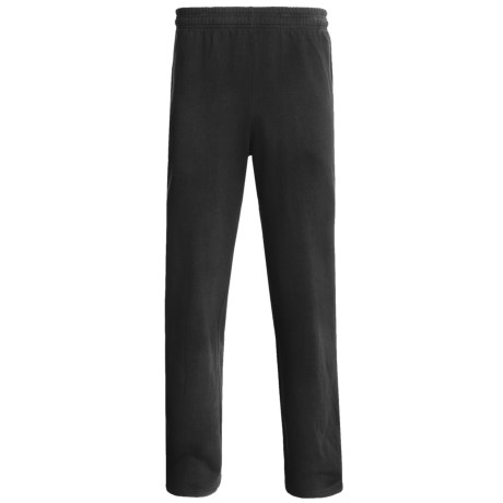 Boathouse Sports 9 oz. Fleece Pants (For Men)