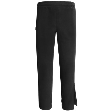 Boathouse 12 oz. Fleece Bottoms (For Men)