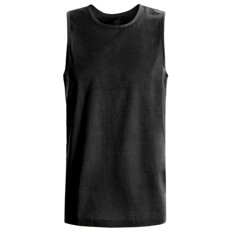 Cotton Tank Top (For Men)