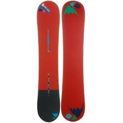 Burton Sherlock Snowboard - Wide