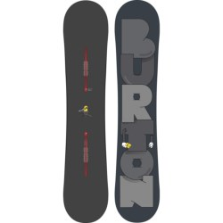 Burton Super Hero Snowboard - Wide