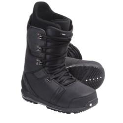 Burton Hail Snowboard Boots (For Men)